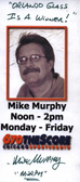 "Mike ""Murph"" Murphy, 670 AM The Score Chicago Sports Radio"